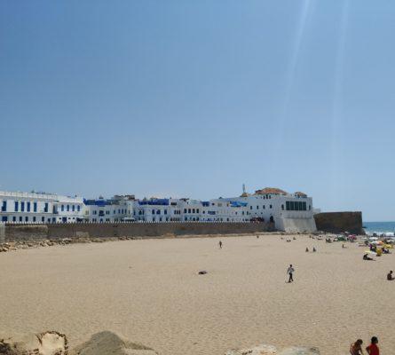 Qué ver en Asilah. La costa norte de Marruecos.