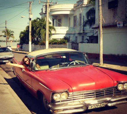 Moverse por Cuba. Todo lo que necesitas saber sobre los taxis compartidos