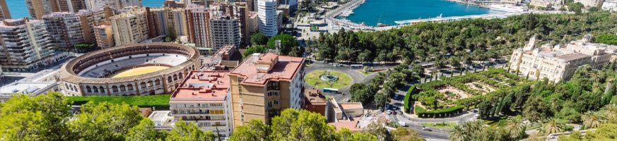 Málaga en dos días